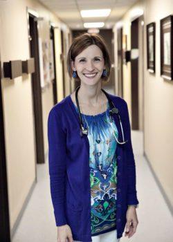 Kristina Darnauer, MD