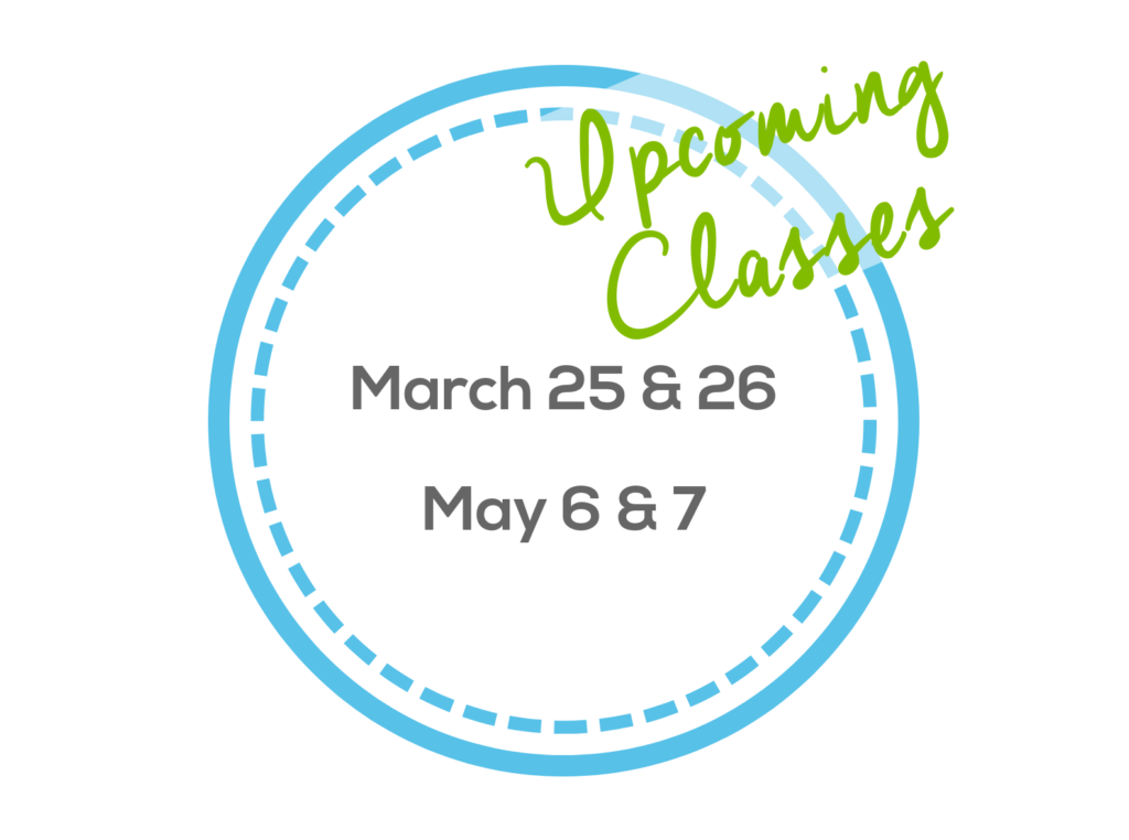 Childbirth Education Upcoming Classes