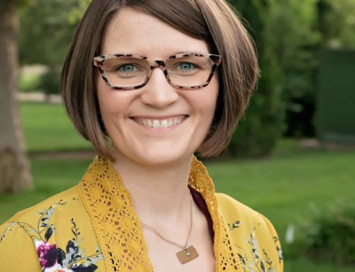 Stacy Dashiell Named 2020 Kansas Family Physician of the Year